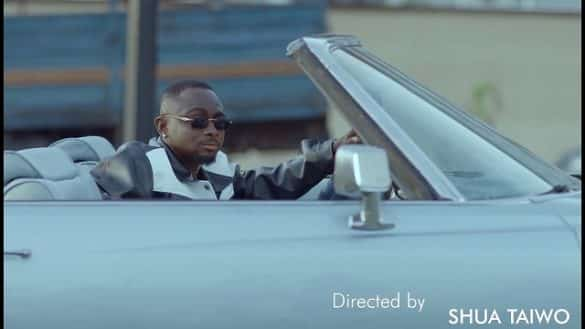 sean tizzle abena video