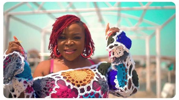 omawumi ft. philkeyz lituation video