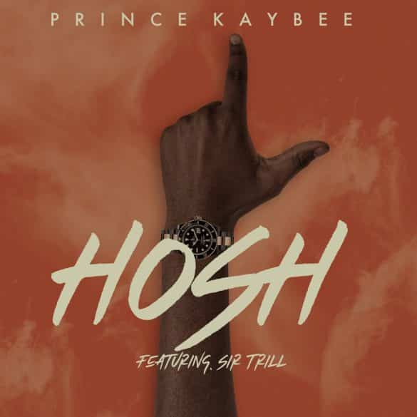 Prince Kaybee ft. Sir Trill – Hosh
