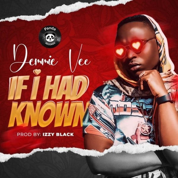 Demmie Vee – If I Had Know