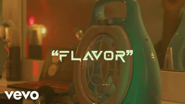coco ft. lyta flavour video