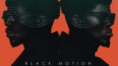 Black Motion ft. Kabza De Small, DJ Maphorisa & Brenden Praise