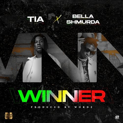 TIA ft. Bella Shmurda - Winner