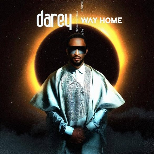Darey – Way Home EP