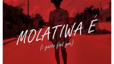 May D – Molatiwa E Mp3