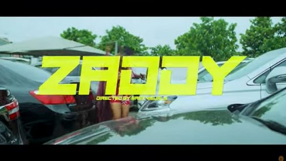 9ice Zaddy Video
