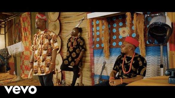 Jaywon ft. Umu Obiligbo – Inside Life Video