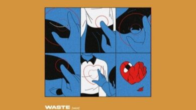 KLY – Waste Mp3