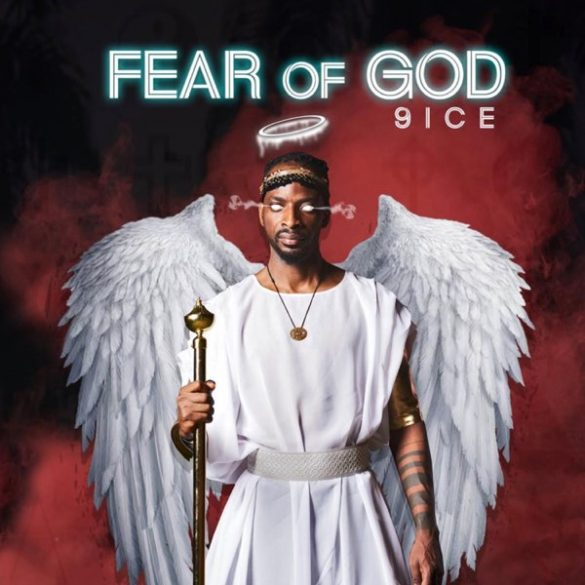 9ice - Fear of God EP