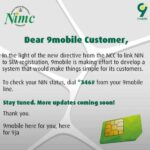 link your NIN to your Phone Number (All Network) in Nigeria.