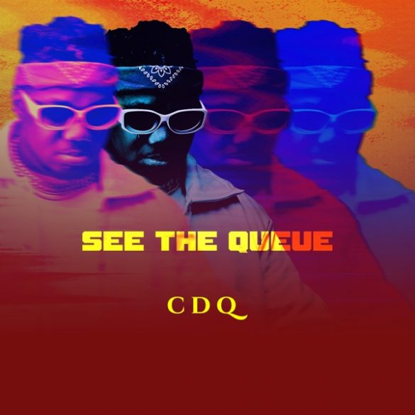 CDQ – See the Queue EP