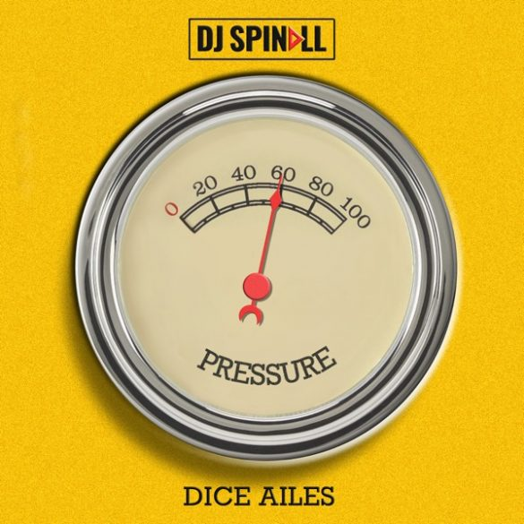DJ Spinall Pressure 585x585 1 Artwork