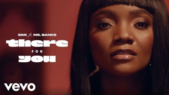Simi ft. Ms Banks – There For You