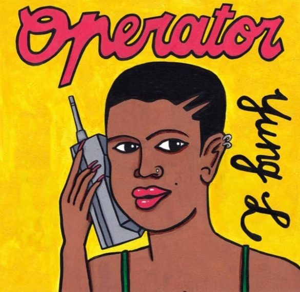 MUSIC: Yung L – Operator