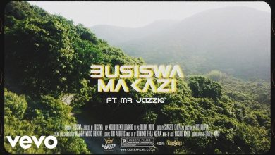 Busiswa ft. Mr JazziQ – Makazi