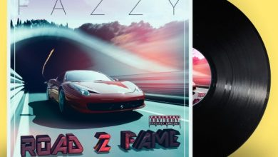 Fazzy - Road To Fame