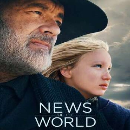 News of the World (2020) Full Movie