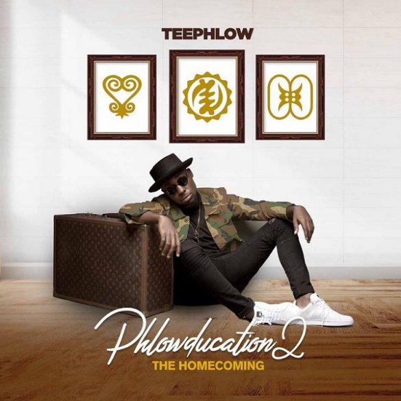 Teephlow ft. Kwesi Arthur – No Permission