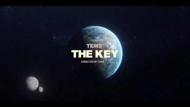 Tems – The Key