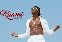 Kuami Eugene Amen Video Artwork
