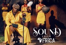 Rayvanny – Sound From Africa