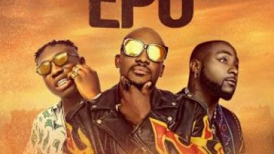 Joe El ft. Davido x Zlatan - Epo