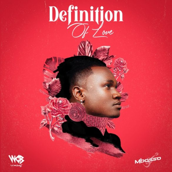 Mbosso – Definition of Love