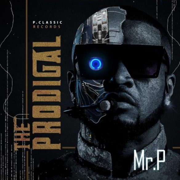 "Mr P Shares The Release Date For His Debut Album ""The Prodigal"""