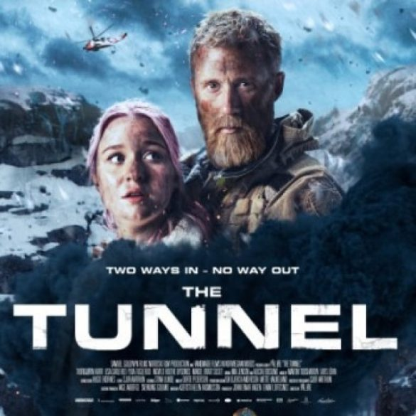The Tunnel (2020) Full Movie