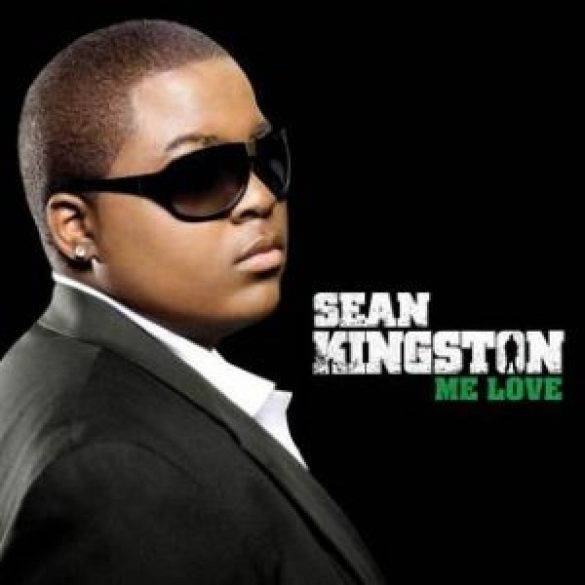 Sean Kingston – Me Love