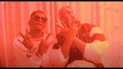 Shatta Wale – Rich Life ft. Disastrous (Video)