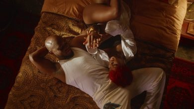 King Promise – Slow Down (Video)