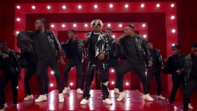 Rayvanny – Kelebe ft. Innoss'B (Video)
