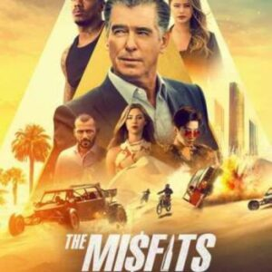 The Misfits 2021 scaled