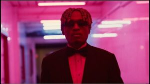 Cheque – Call Me Baby (Video)