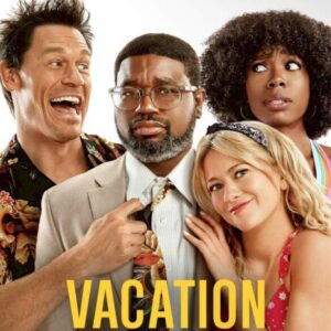 Vacation Friends (2021) Full Movie