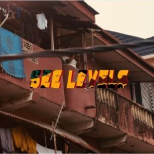 Backroad Gee – See Levels ft. Olamide