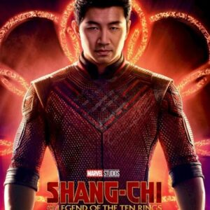 Shang-Chi: And The Legend of the Ten Rings