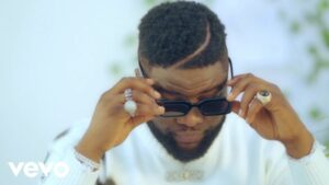 Skales – This Your Body ft. Davido (Video)