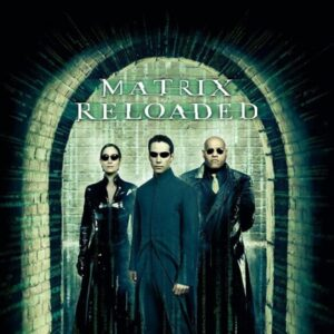 The Matrix Reloaded (2003) Full Movie Download